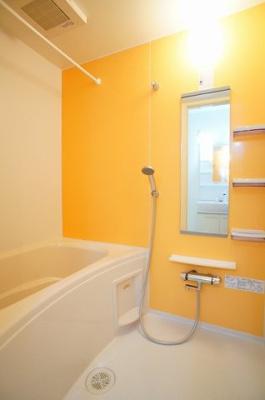 【浴室】プチメゾンジェルメA
