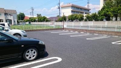 【その他】シャルマン・シャトーA