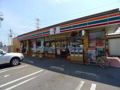 セブンイレブン太田市宝町店まで600m
