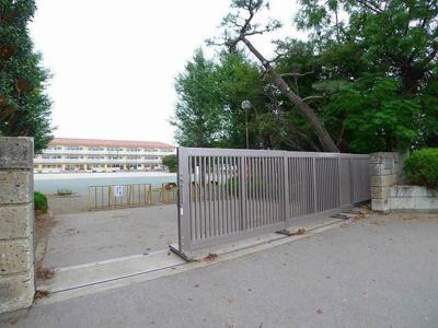 太田市立薮塚本町小学校まで1600m