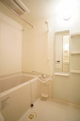 【浴室】スペランツァC