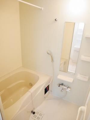 【浴室】オーチャードグラス