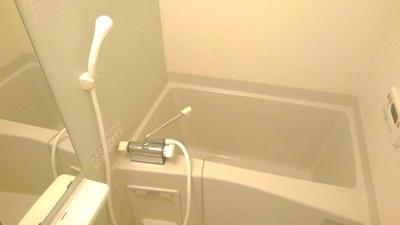 【浴室】カーサ・セレーノ