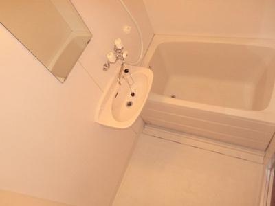【浴室】ベルリッチ Ⅱ