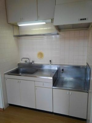 【キッチン】Annex Ⅲ