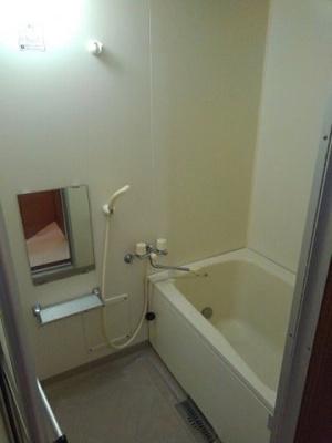 【浴室】Annex Ⅲ