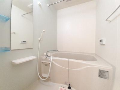 【浴室】エクセル パレス B