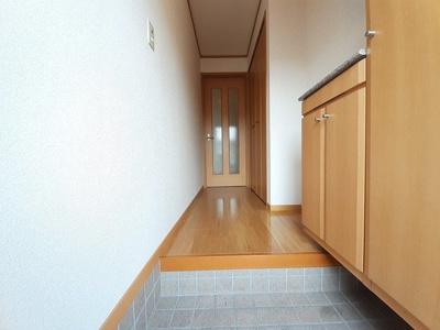 【玄関】サンクレストⅡ