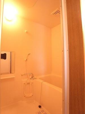 【浴室】フォ-リ-フ
