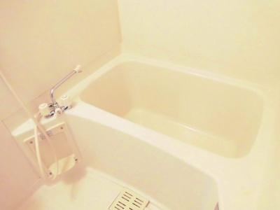【浴室】カメリア