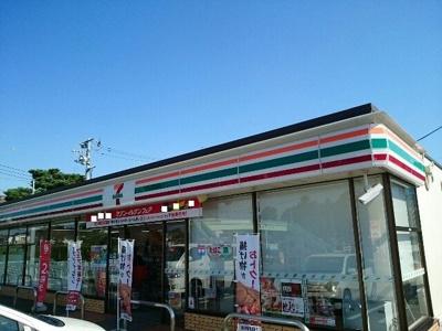 セブンイレブン貝沢環状線店まで450m