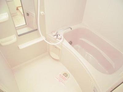 【浴室】ディアコートA