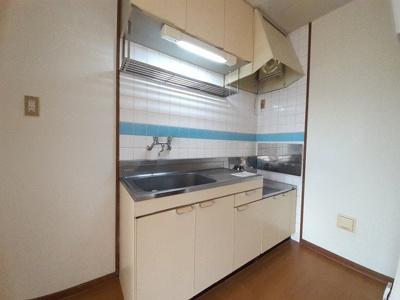 【キッチン】エルディム山 A