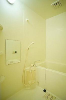【浴室】サンパティークCiel
