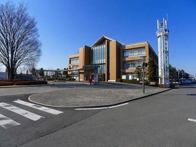 明和町役場まで1300m