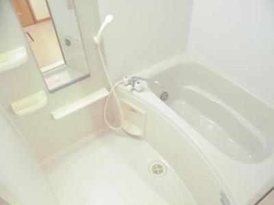 【浴室】リヴェールA