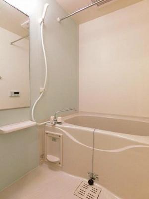 【浴室】シエル・エトワーレⅡ
