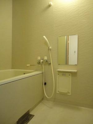 【浴室】メゾン・サンヒルズ