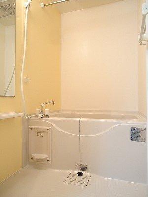 【浴室】フェリーチェⅠ