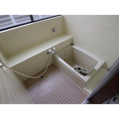 【浴室】大門二番町高砂貸家