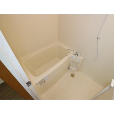 【浴室】ハイツ西町