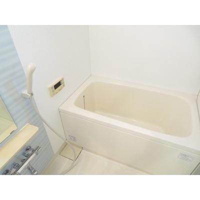 【浴室】クオーレ西新宿