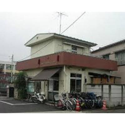 警察署・交番「天文台下駐在所まで550m」