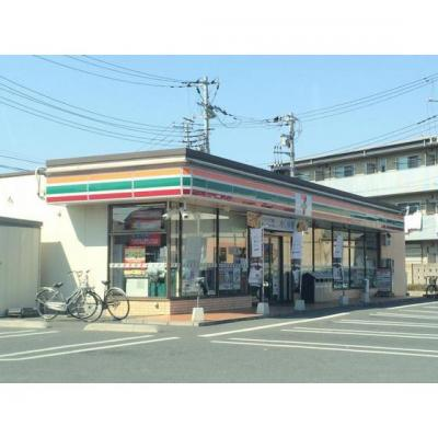コンビニ「セブンイレブン戸田駅西口店まで212m」
