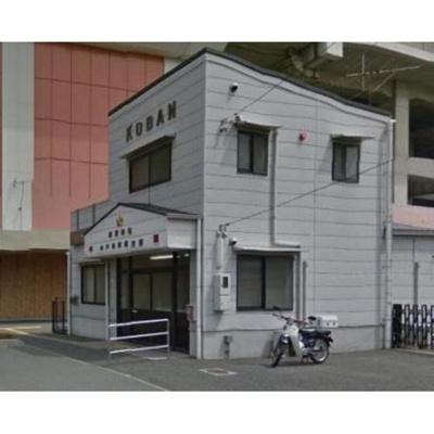 警察署・交番「蕨警察署戸田駅前交番まで338m」