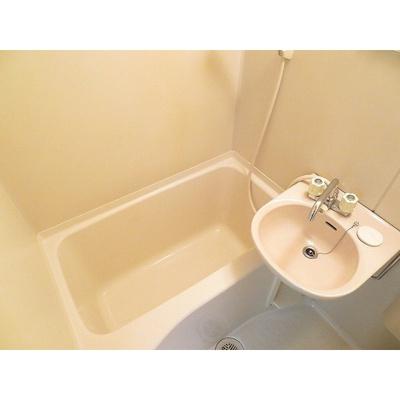 【浴室】グレース蔵前