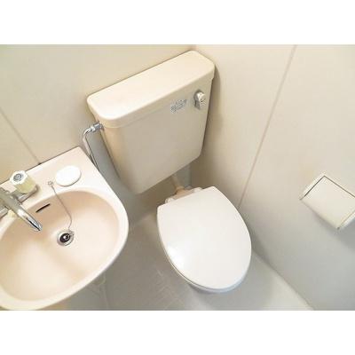 【トイレ】グレース蔵前