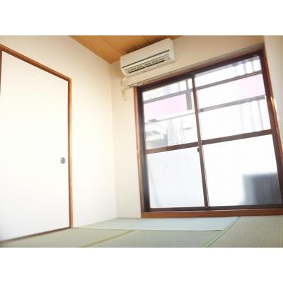 【居間・リビング】アメニティーハウス