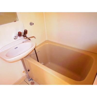【浴室】三番町レジデンス