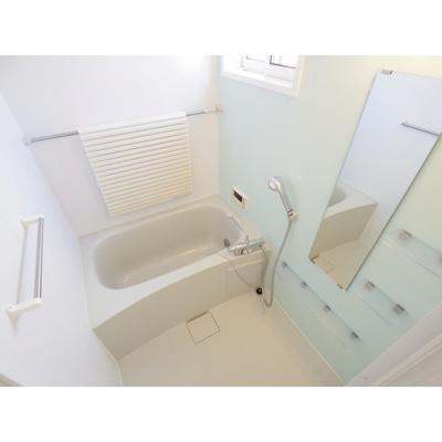 【浴室】エスパシオ・y B棟