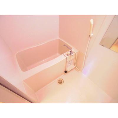 【浴室】ティアラあづみ野