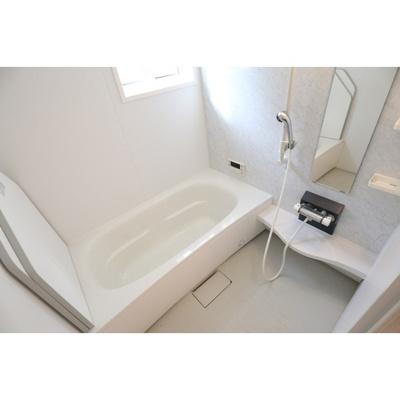 【浴室】ウィークス&コリーヌ ウィークス