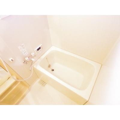 【浴室】クラスターテラス B棟