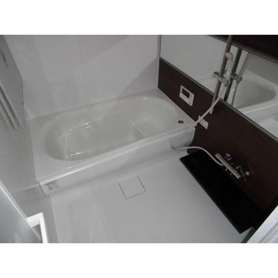 【浴室】デアグランツA棟