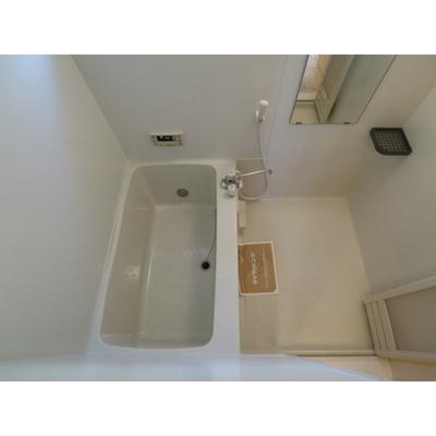 【浴室】プロムナード・U B棟