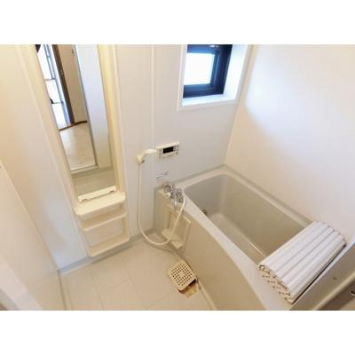 【浴室】ウインドコート B棟