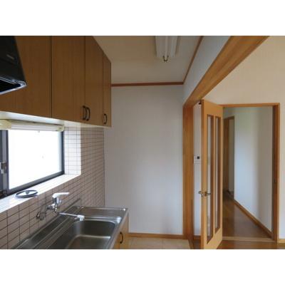 【キッチン】小原邸