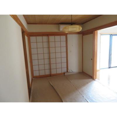 【内装】小原邸