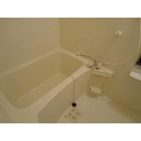 【浴室】ヴィーゼ等々力B