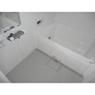 【浴室】オレンジコーポ