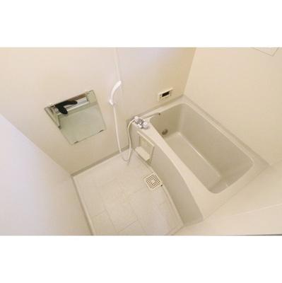 【浴室】マリールベア C棟
