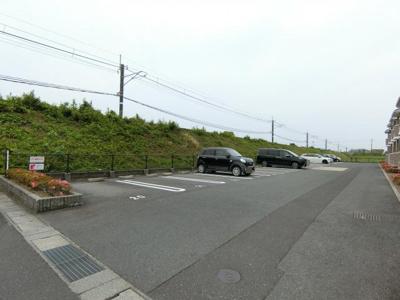 【駐車場】J-シャモニ-C