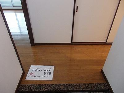 【玄関】ヴィラコート深江2