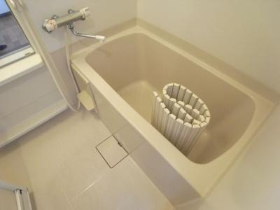【浴室】ハイムヒグレ