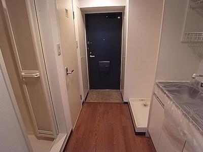 【玄関】フローラル神戸