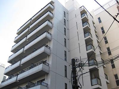 【外観】フローラル神戸